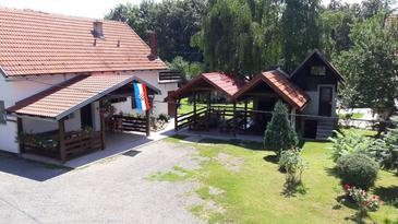 Smoljanac, Plitvice, Property 12345 - Apartments in Croatia.
