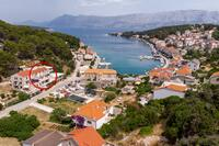 Apartments by the sea Povlja (Brač) - 12352