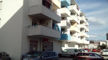 Split, Split, Propiedad 12357 - Apartamentos with pebble beach.