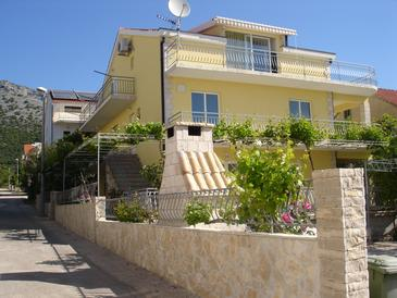 Orebić, Pelješac, Property 12361 - Apartments with sandy beach.