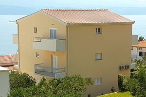 Apartmány u moře Stanići, Omiš - 12366