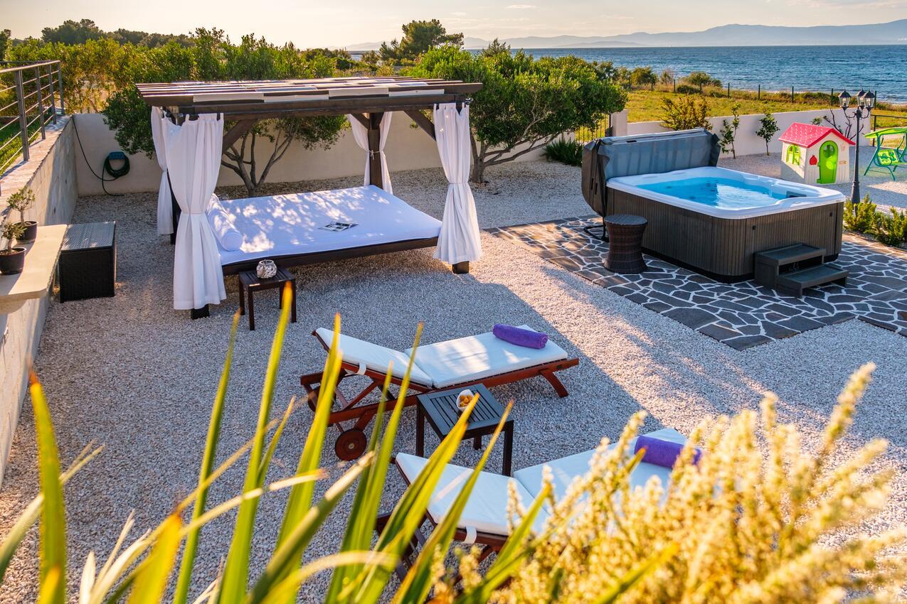 Luksusowe zakwaterowanie w Chorwacji