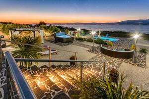 Luxusvilla am Meer mit Pool Supetar, Brac - 12371