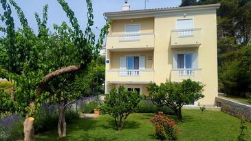 Rab, Rab, Объект 12383 - Апартаменты в Хорватии.