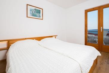 Zavala, Bedroom in the room, dostupna klima i WIFI.