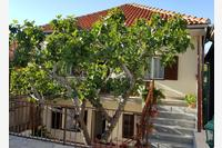 Apartmány u moře Posedarje (Novigrad) - 12402