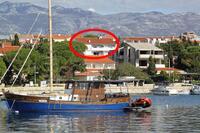 Apartments by the sea Novalja (Pag) - 12413