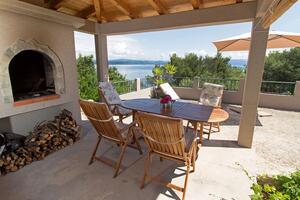 Seaside holiday house Cove Donja Kruščica - Donja Krušica, Šolta - 12418