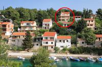 Apartments with a parking space Basina (Hvar) - 12420