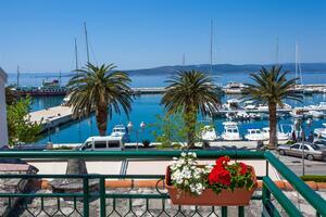 Apartments by the sea Baska Voda (Makarska) - 12421