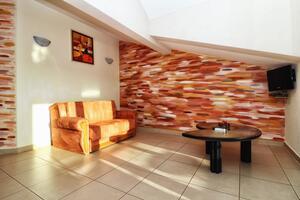 Sobe s privatnim parkingom Rovinj - 12456