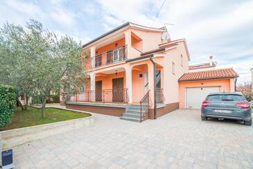 Rovinj, Rovinj, Property 12466 - Apartments in Croatia.