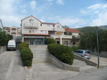Bol, Brač, Property 12474 - Apartments with pebble beach.