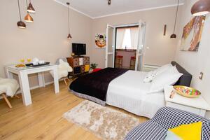 Apartmány u moře Vodice - 12488