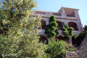 Bojanić Bad, Hvar, Property 125 - Apartments with pebble beach.