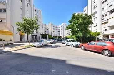 Split, Split, Объект 12516 - Апартаменты в Хорватии.