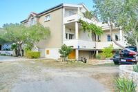Apartments by the sea Vrsi - Mulo (Zadar) - 12519