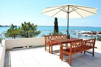 Апартаменты у моря Врси - Муло - Vrsi - Mulo (Задар - Zadar) - 12519