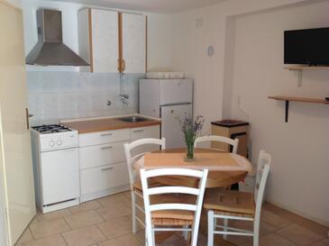 Brseč, Кухня в размещении типа apartment, WiFi.
