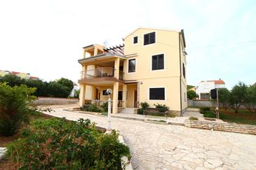 Tribunj, Vodice, Property 12529 - Apartments with pebble beach.