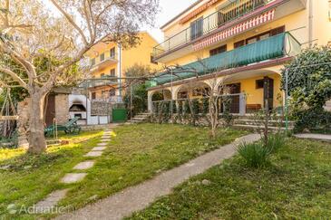 Mali Lošinj, Lošinj, Objekt 12551 - Apartmaji na Hrvaškem.