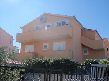 Bušinci, Čiovo, Objekt 12565 - Ubytování v blízkosti moře.