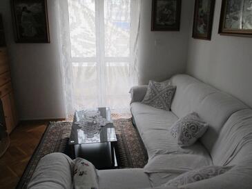 Split, Nappali szállásegység típusa apartment, légkondicionálás elérhető és WiFi .