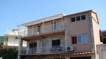 Brna, Korčula, Property 12614 - Rooms by the sea.
