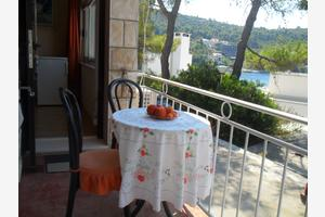 Rooms by the sea Brna, Korcula - 12614