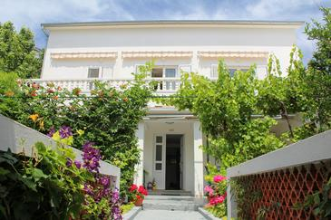 Rab, Rab, Property 12616 - Apartments and Rooms near sea with sandy beach.
