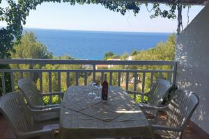 Apartments by the sea Ivan Dolac, Hvar - 12644