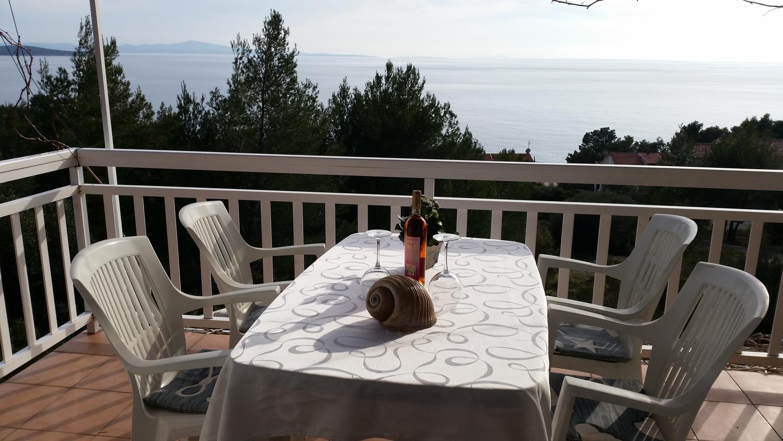 Ferienwohnung Studio Appartment im Ort Ivan Dolac (Hvar), Kapazität 2+0 (2147148), Jelsa (HR), Insel Hvar, Dalmatien, Kroatien, Bild 5