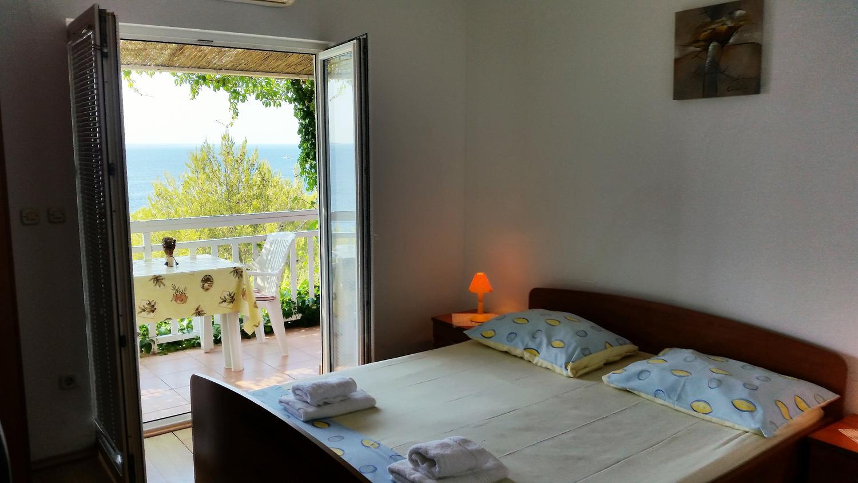 Ferienwohnung Studio Appartment im Ort Ivan Dolac (Hvar), Kapazität 2+0 (2147148), Jelsa (HR), Insel Hvar, Dalmatien, Kroatien, Bild 3