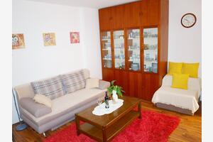 Апартаменты у моря Сплит - Split - 12647