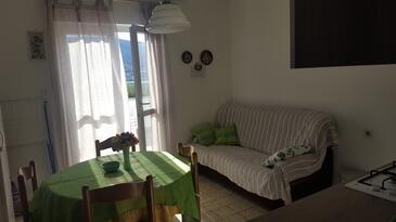 Pag, Nappali szállásegység típusa apartment, WiFi .