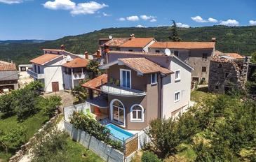 Kaldir, Središnja Istra, Property 12650 - Vacation Rentals in Croatia.