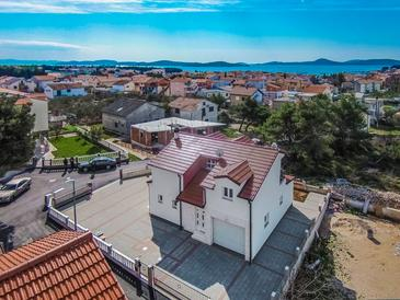 Vodice, Vodice, Property 12654 - Vacation Rentals with pebble beach.