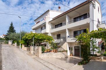 Rovinj, Rovinj, Objekt 12656 - Ubytování s oblázkovou pláží.