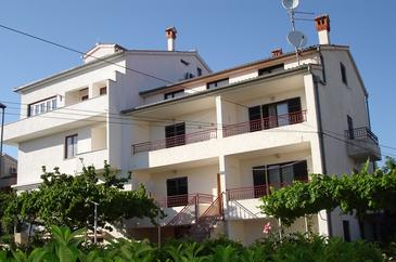 Rovinj, Rovinj, Property 12656 - Apartments with pebble beach.