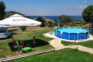 Apartmány s bazénem Sveti Juraj, Senj - 12659