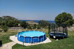 Appartements avec la piscine Sveti Juraj (Senj) - 12659