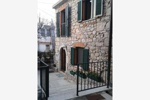 Apartments with WiFi Selce (Crikvenica) - 12668