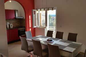 Апартаменты с парковкой Винище - Vinišće (Трогир - Trogir) - 12676