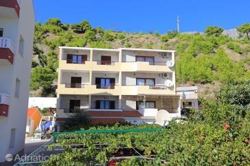 Duće, Omiš, Property 12687 - Apartments near sea with sandy beach.