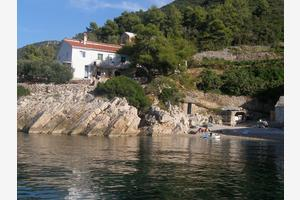 Secluded fisherman's cottage Cove Pakomina bay - Pakomina (Hvar) - 12702