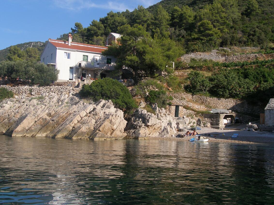 Ferienhaus Haus im Ort Pakomina (Hvar), Kapazität6+2 (2144918), Gdinj, Insel Hvar, Dalmatien, Kroatien, Bild 1