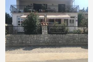 Apartmány s parkovištěm Varvari (Poreč) - 12731
