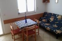 Apartmány s parkovištěm Petrčane (Zadar) - 12741