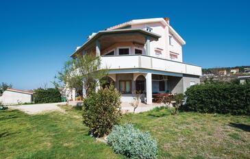 special -20% Vlašići, Pag, Property 12766 - Apartments with sandy beach.