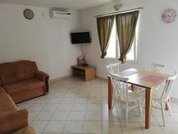 Zavala, Comedor in the apartment, air condition available, (pet friendly) y WiFi.